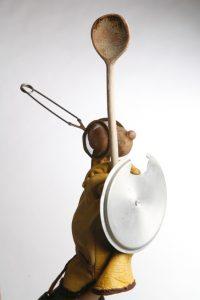Die Kartoffelkomödie (geschlossene Vorstellung)